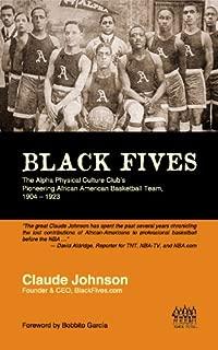claude johnson black fives