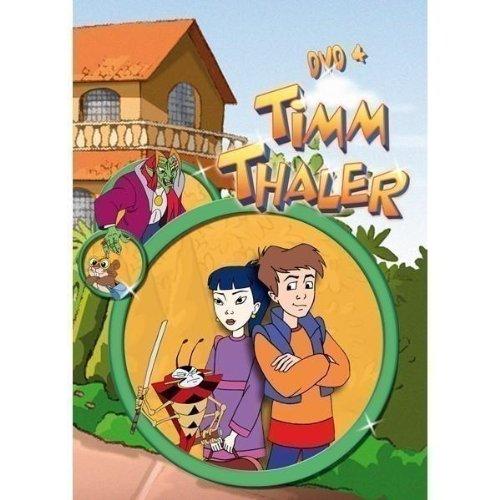 Timm Thaler - Vol. 04
