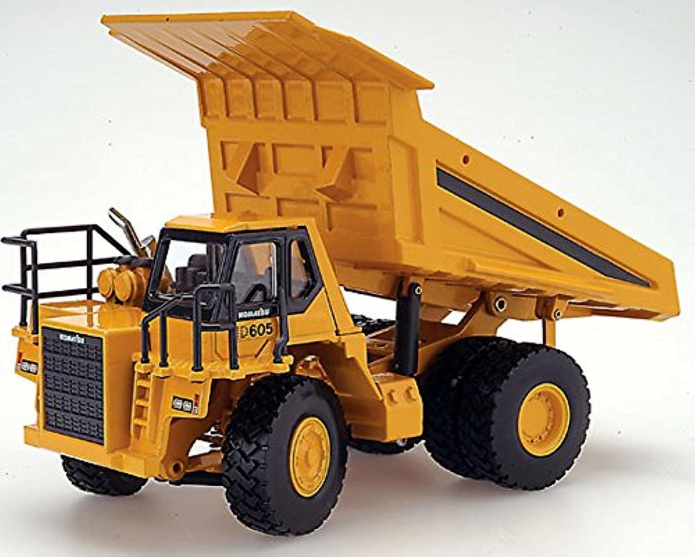 Joal 1 50 Komatsu HD605-5 Dump Truck by Joal