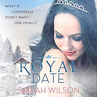 Royal Date audiobook cover art