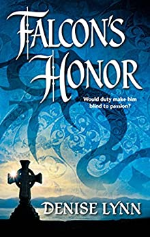 Falcon's Honor by [Denise Lynn]