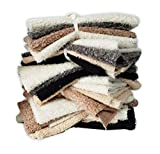 Fellstoff, Pelzimitat, künstliche Schafwolle, Fleece,