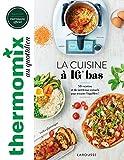 Thermomix: La cuisine à IG...