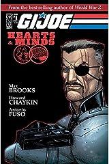 G.I. Joe: Hearts and Minds #1 Kindle Edition