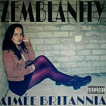 Zemblanity