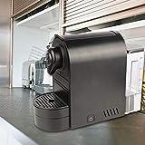 Cafetera Cafetera de cápsulas Ahorro de Tiempo Cafetera Espresso Cocina Oficina Cafetería(European Standard 230V)