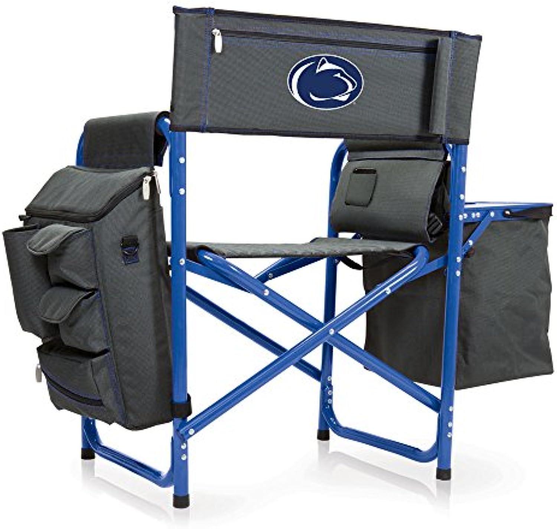 Picnic Time NCAA Penn State Nittany Lions tragbar Fusion Stuhl