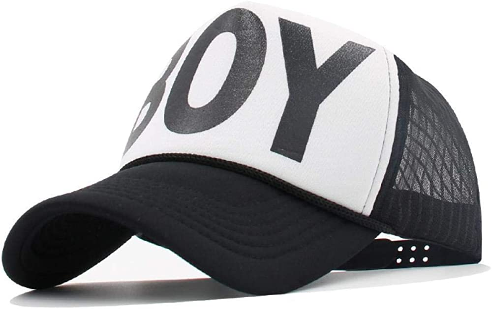 New Childrens Baseball Cap Boys Girls Cartoon Snapback Adjustable Kids Cap Hip Hop Hat Summer Sun