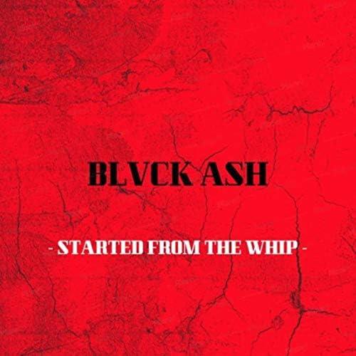 BLVCK ASH