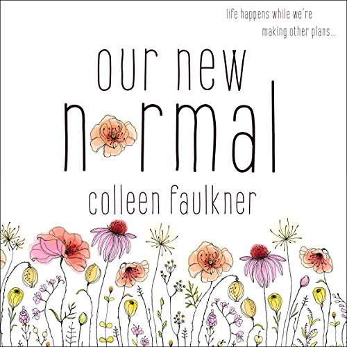 Our New Normal cover art