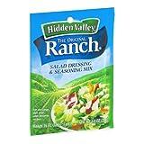 Hidden Valley Ranch Salad Dressing & Seasoning Mix