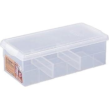 サンコープラスチック ブックケース 幅45.5×奥21.5×高13.8cm ホワイト