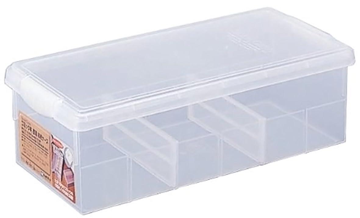 コーラスに慣れ仮定サンコープラスチック ブックケース 幅45.5×奥21.5×高13.8cm ホワイト
