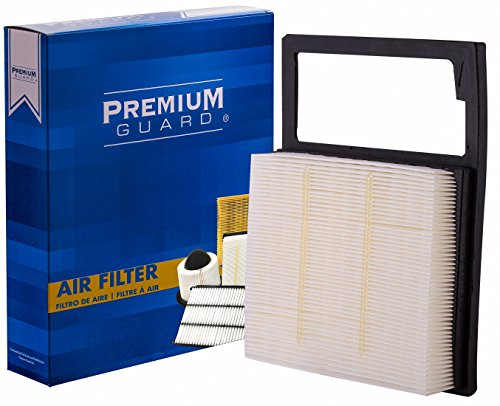 PG Air Filter PA6271| Fits 2013-20 Ford Fusion, 2013-18 2013-18 C-Max, Lincoln MKZ, 2019 Ford Police Responder Hybrid, 2019-20 SSV Plug-In Hybrid