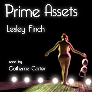 Prime Assets cover art
