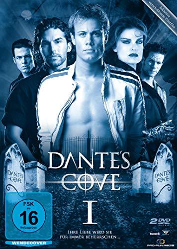 Season 1 (OmU) (inkl. Pilotfilm/2 DVDs)