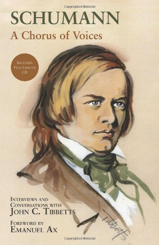 Image of Schumann - A Chorus of Voices