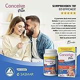 Zoom IMG-1 conceive plus uomo fertility vitamine