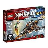 LEGO Ninjago Sky Shark 70601 by LEGO