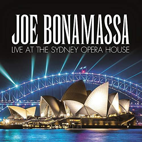 Live At The Sydney Opera House (Blue 2LP 180g) [Vinyl LP]