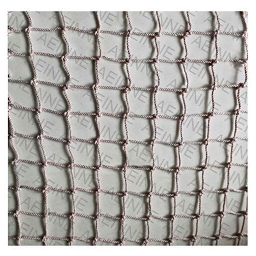 Fantastic Prices! AEINNE Rope Net,Net Protection,Stair Net Balcony  Netting Nylon Kids Safe Cat  S...