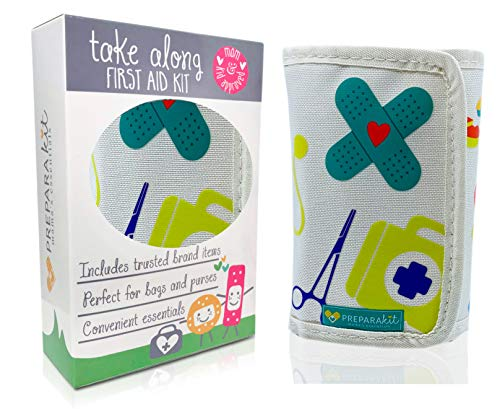 Best First Aid Kit for Babies