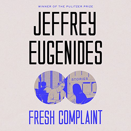 Fresh Complaint cover art