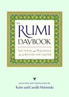 The Rumi Daybook: 365 Poems and Teachings from the Beloved Sufi Master by Unknown(2011-11-22)