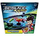 Beyblade Burst Bey Master Competition Arena - Spin Your Top and Battle Your Opponent Game by Pressman, Multi Color