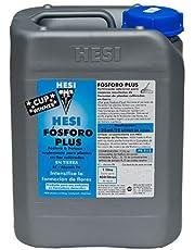 Abono / Fertilizante de HESI Fósforo Plus para Cultivo (10L)