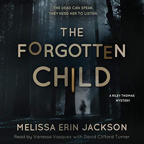 The Forgotten Child cover art