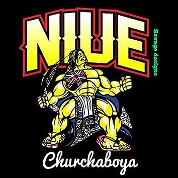 Niue Jamz 683