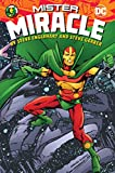 Mister Miracle by Steve Englehart and Steve Gerber