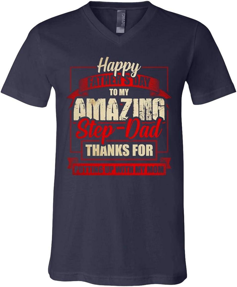 TrueKool Happy 人気ブランド多数対象 Father's Day to My Amazing Put メーカー再生品 Stepdad for Thanks