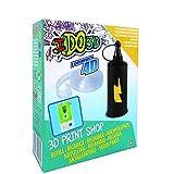 I DO 3D - Print shop recambios de tinta amarillo (Giochi Preziosi D3D18000) , color/modelo surtido