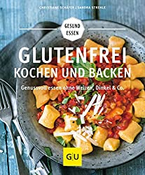 Glutenfrei kochen + backen