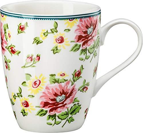Hutschenreuther 02464-726032-15505 Springtime Flowers Becher, Porzellan