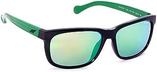Arnette 4196,59,2241,3R Sunglasses For Men-Green Black
