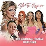 Yo Te Espero (feat. Jasu Montero & Soneras)