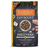 Natures Variety Instinct Raw Boost Chicken Dog 21#Repl 699441