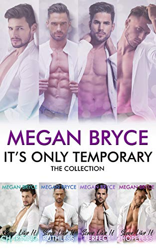 It's Only Temporary - The Complete Collection (English Edition)