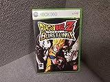 Dragon Ball Z: Burst Limit (Xbox 360) [Importación inglesa]