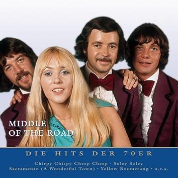 Nur das Beste: Die Hits der 70er