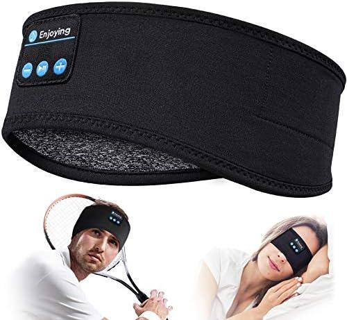 Sleep Headphones Bluetooth Sleeping Headband V 5 0 Sleeping Headphones Music Headband Ultra product image