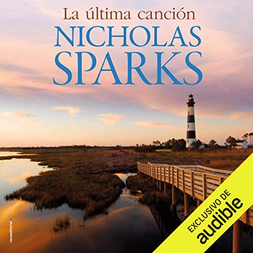 La última canción (Narración en Castellano) [The Last Song] cover art