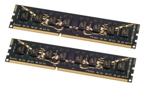 GeIL USA GeIL Dragon RAM Dual Channel Kit - Memory - 2 x 8 GB, GD316GB1600C11DC