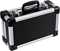 Kodar Aluminum  Hard Case, 13.4