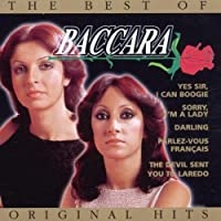 Best of Baccara by Baccara (2001-05-03)