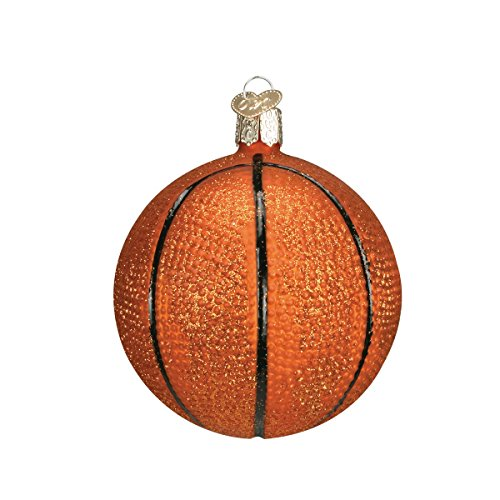 Top hoops and yoyo ornament for 2020