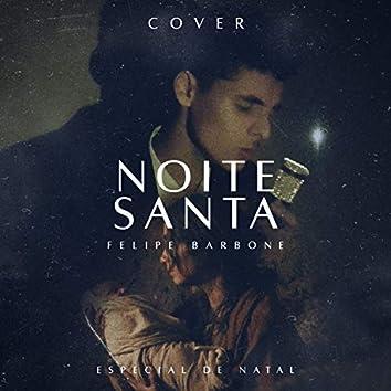 Noite Santa (Especial de Natal) (Cover)